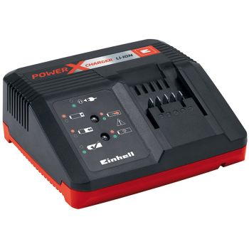 Einhell Power X-Charger System Fast Charger 18V - EINPXCHARGER