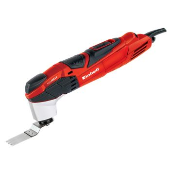 Einhell Multi-Tool In Case 200W 240V - EINTEMG200CE
