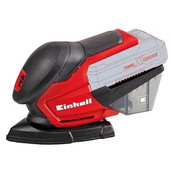 Einhell Power X-Change Cordless Sander 18V Bare Unit - EINTEOS18LI