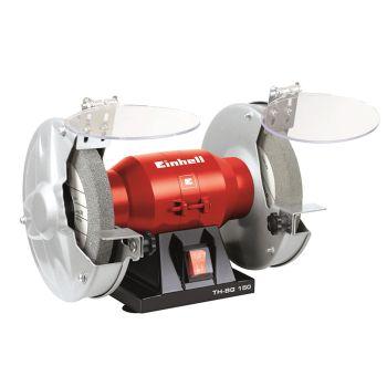 Einhell 150mm (6in) Bench Grinder 150W 240V - EINTHBG150