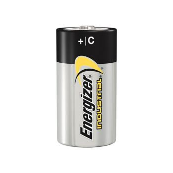 Energizer C Cell Industrial Batteries, Pack of 12 - ENGINDC