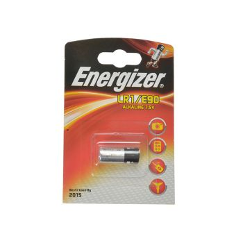 Energizer LR1 Electronic Battery Single - ENGLR1