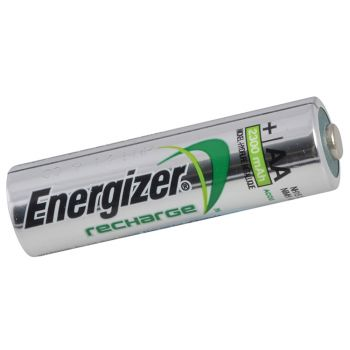 Energizer AA Rechargeable Extreme Batteries 2300 mAh Pack of 4 - ENGRCAA2300