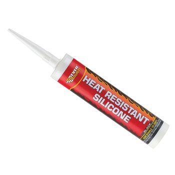 Everbuild Heat Resistant Silicone C3 - EVBPCHEATSIL
