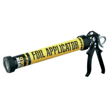 Everbuild Foil Pack Applicator Gun 600ml - EVBSGCOMBI6