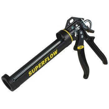 Everbuild Superflow Sealant Gun C3 - EVBSGSUPERF