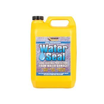 Everbuild 402 Water Seal 5 Litre - EVBWAT5