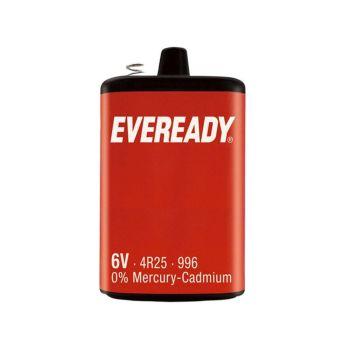 Energizer PJ996 6v Lantern Battery - EVES4682