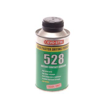 Evo-Stik 528 Instant Contact Adhesive 500ml - EVO528500