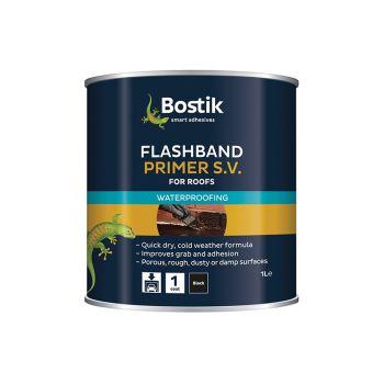 Evo-Stik Flashband Primer S.V. 1 Litre - EVOFBP1L