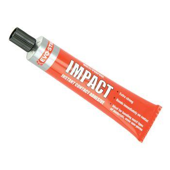 Evo-Stik Impact Adhesive Large Tube 65g - EVOIMPL