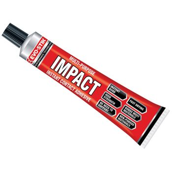 Evo-Stik Impact Adhesive Small Tube 30g - EVOIMPS