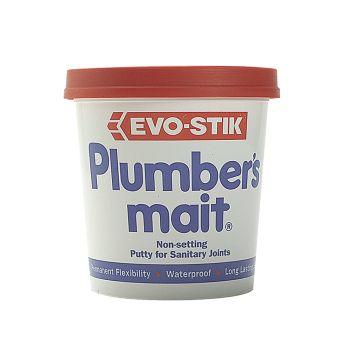 Evo-Stik Plumber's Mait 750g 456006 - EVOPM750
