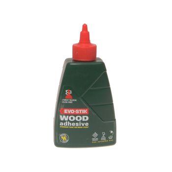 Evo-Stik 715219 Resin Wood Adhesive 250ml - EVORW250