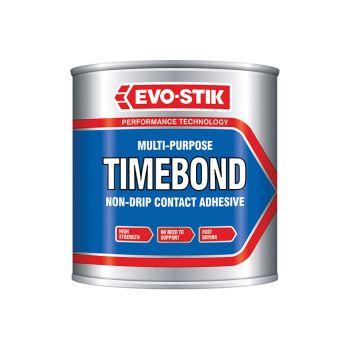 Evo-Stik Timebond Contact Adhesive 500ml - EVOTB500