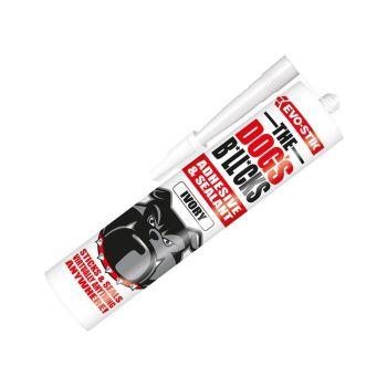 Evo-Stik The Dog's B*ll*cks Multipurpose Adhesive & Sealant, Ivory 290ml - EVOTDBIV
