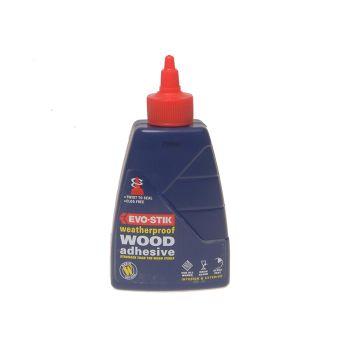 Evo-Stik 717015 Weatherproof Wood Adhesive 250ml - EVOWP250