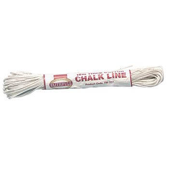 Faithfull 304 Thick Cotton Chalk Line 18m (Box of 12) - FAI304
