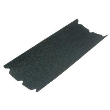 Faithfull Aluminium Oxide Floor Sanding Sheets 203 x 475mm 80g - FAIA20347580