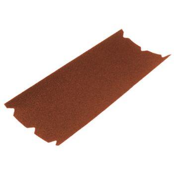 Faithfull Aluminium Oxide Floor Sanding Sheets 203 x 475mm 24g - FAIA20347524