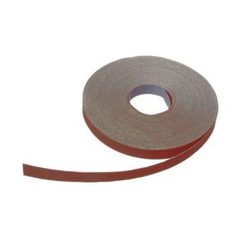 Faithfull Aluminium Oxide Cloth Sanding Roll 50m x 50mm 80g - FAIAAOR5080