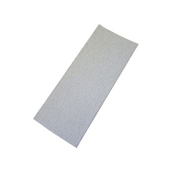 Faithfull 1/3 Sanding Sheets Orbital Medium Grit (Pack of 10) - FAIAOTSM