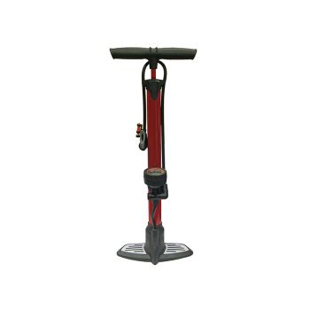 Faithfull High Pressure Hand Pump Max 160PSI - FAIAUHPUMP