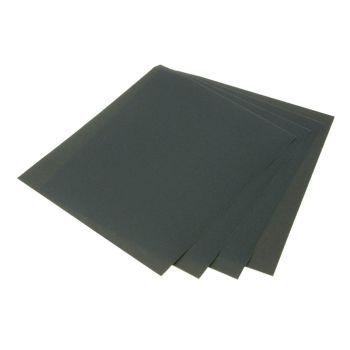 Faithfull Wet & Dry Paper Sanding Sheets 230 x 280mm A800 (25) - FAIAWDP800