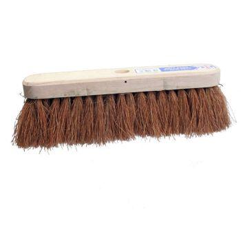 Faithfull Broom Head Soft Coco 300mm (12in) - FAIBRCOCO12