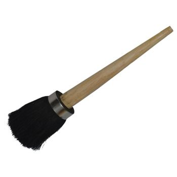 Faithfull Tar Brush Short Handle - FAIBRTARSH