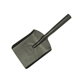 Faithfull Coal Shovel One Piece Steel 150mm - FAICOALS6