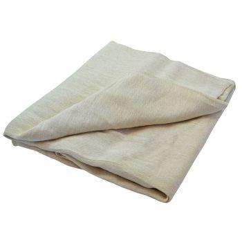 Faithfull Cotton Twill Dust Sheet 3.6 x 2.7m - FAIDSCT129