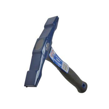 Faithfull Double Scutch Hammer Fibreglass Shaft - FAIDSHFG
