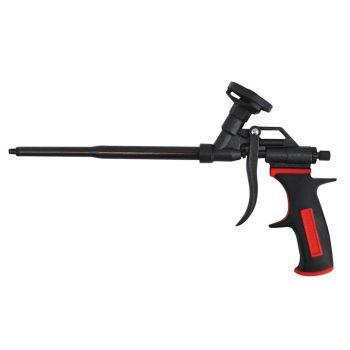 Faithfull Heavy-Duty Foam Gun (Full Non Stick Body) - FAIFOAMGUNNS