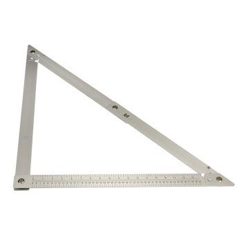 Faithfull Folding Square 600mm (24in) - FAIFS600