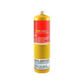 Faithfull Gas Cylinder MAPP CGA600 Fitting - FAIGZMAPP