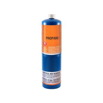 Faithfull Propane Gas Cylinder CGA600 Fitting - FAIGZPROPANE