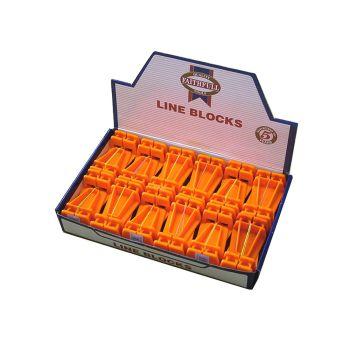 Faithfull Line Block Counter Display (12 Piece) Blocks Only - FAILB12