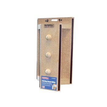 Faithfull Skirting Board Mitre 230mm - FAIMBSKIRT