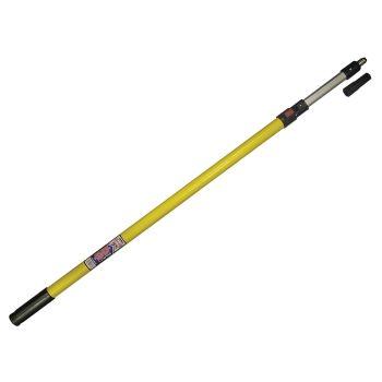 Faithfull Roller Frame Extension Pole 1.6-3m (5.2-9.8ft) - FAIREXPOLEL