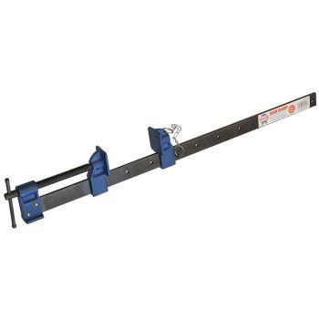 Faithfull General Duty Sash Clamp - 1200mm (48in) Capacity - FAISC1200