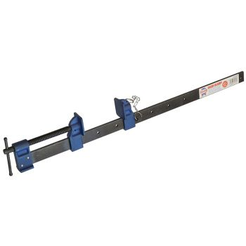 Faithfull General Duty Sash Clamp - 600mm (24in) Capacity - FAISC600