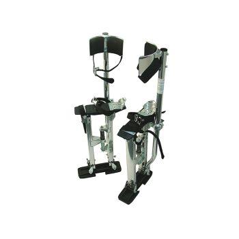 Faithfull Decorator's Stilts 450-750mm (18-30in) - FAISTILTS