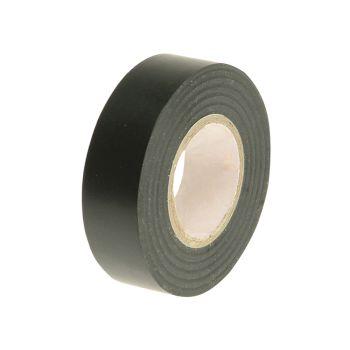 Faithfull PVC Electrical Tape Black 19mm x 20m - FAITAPEPVCBK