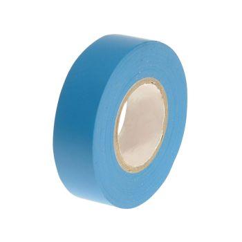 Faithfull PVC Electrical Tape Blue 19mm x 20m - FAITAPEPVCBL