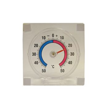Faithfull Thermometer Stick On-window - FAITHWINDOW