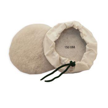 Flexipads World Class All Wool Bonnet 150mm (6in) - FLE40110