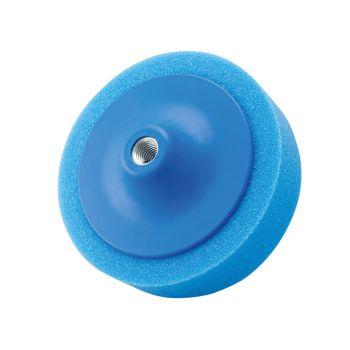 Flexipads World Class Blue Compounding / Polishing Foam 150 x 50mm 5/8 UNC - FLE44110