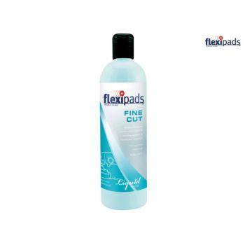 Flexipads World Class FINE CUT Liquid Shine Turquoise 500ml - FLELP110C