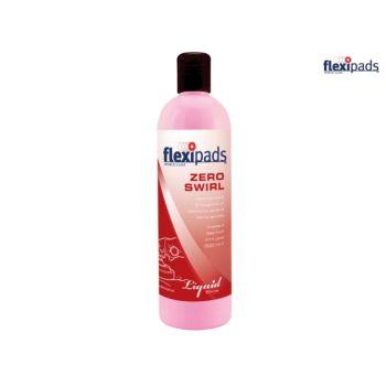 Flexipads World Class ZERO SWIRL Liquid Shine Red 500ml - FLELP120C